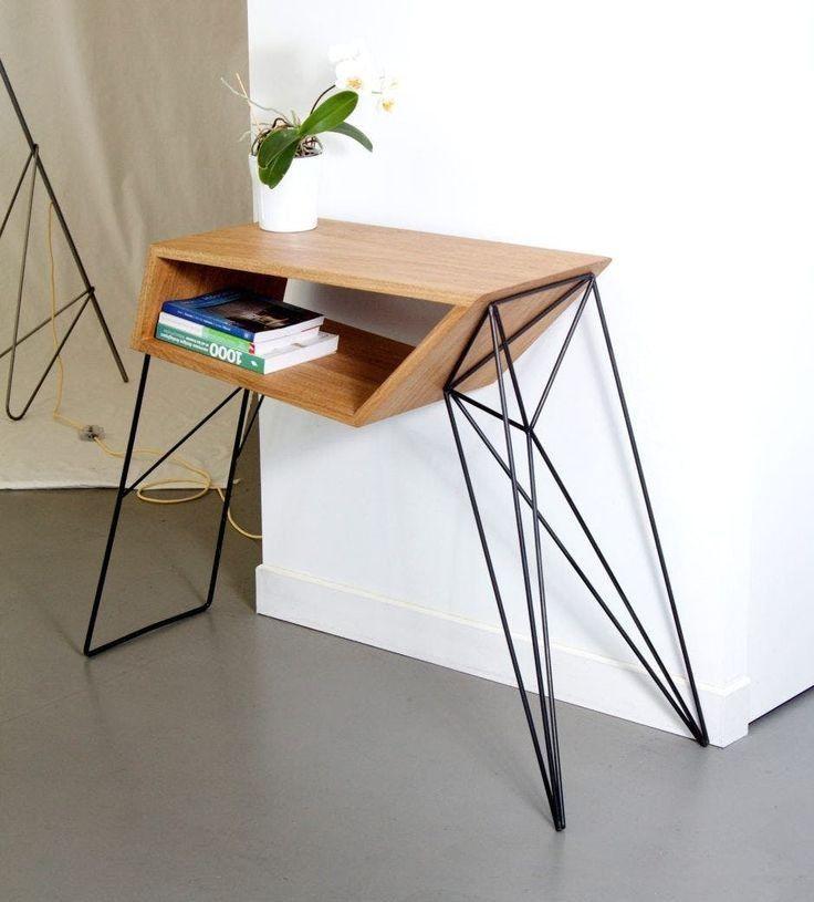 Biege Mobel Und Design Alle Dekoration Beistelltisch Metall Mobel Holz Inneneinrichtung