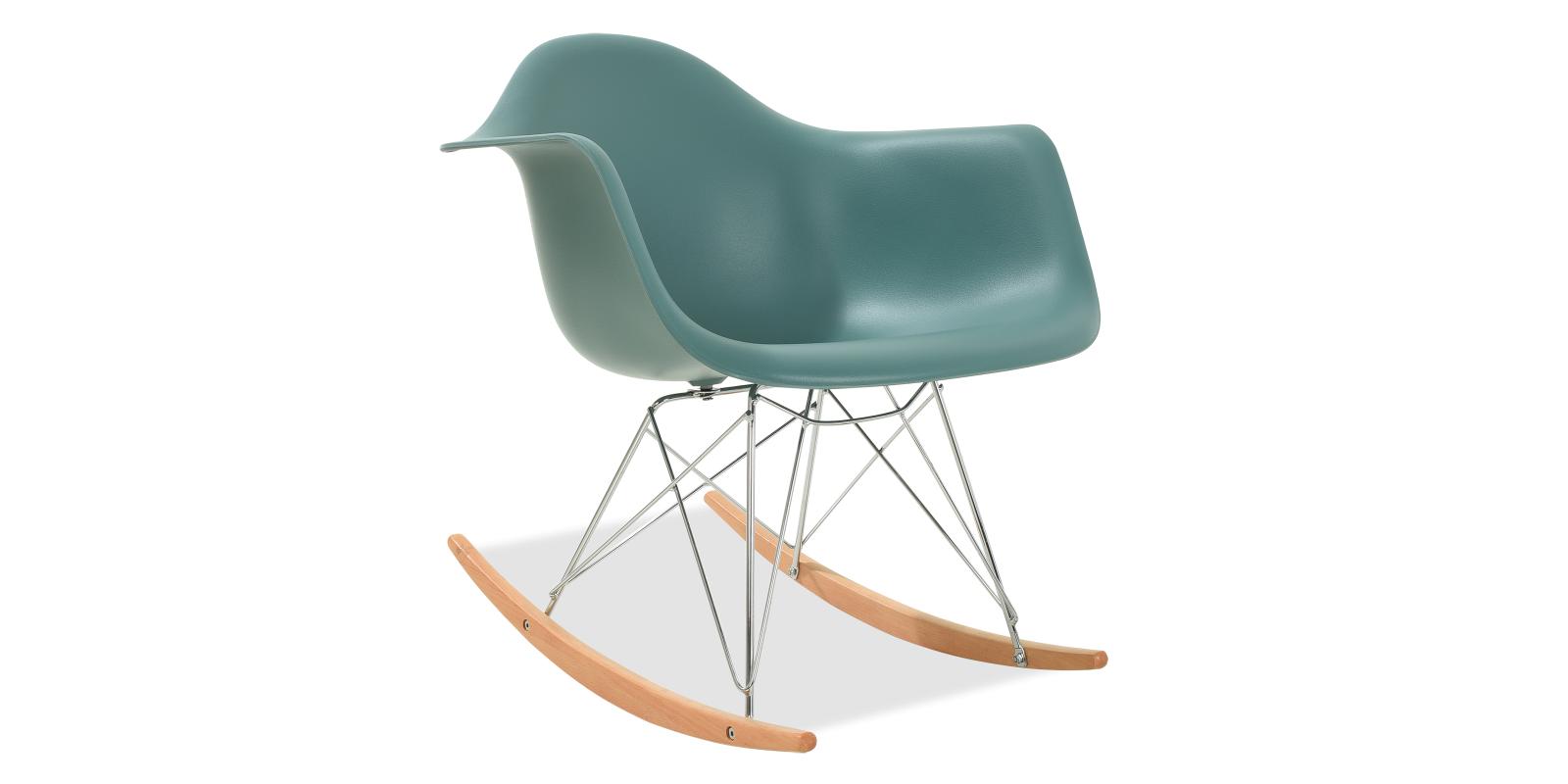Rocking Chair Rar Chaise A Bascule Design Voga Eames Rocking Chair Rocking Chair Nursery Chair