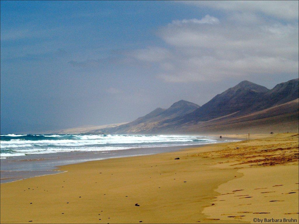 cofete - fuerteventura (Islas Canarias)