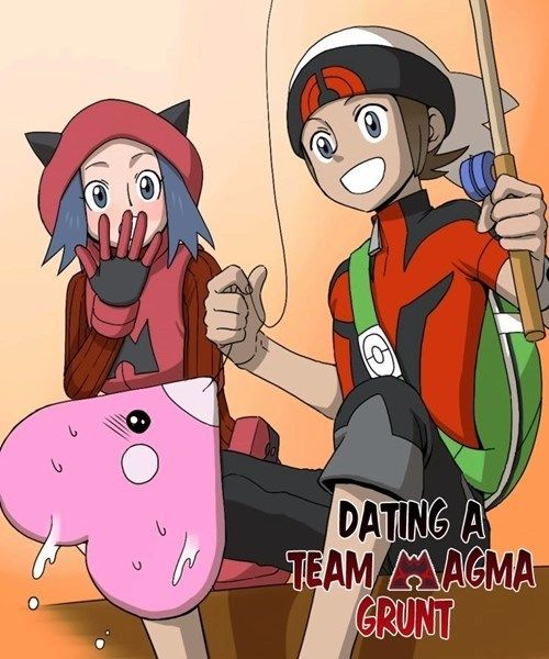 Team rocket dating