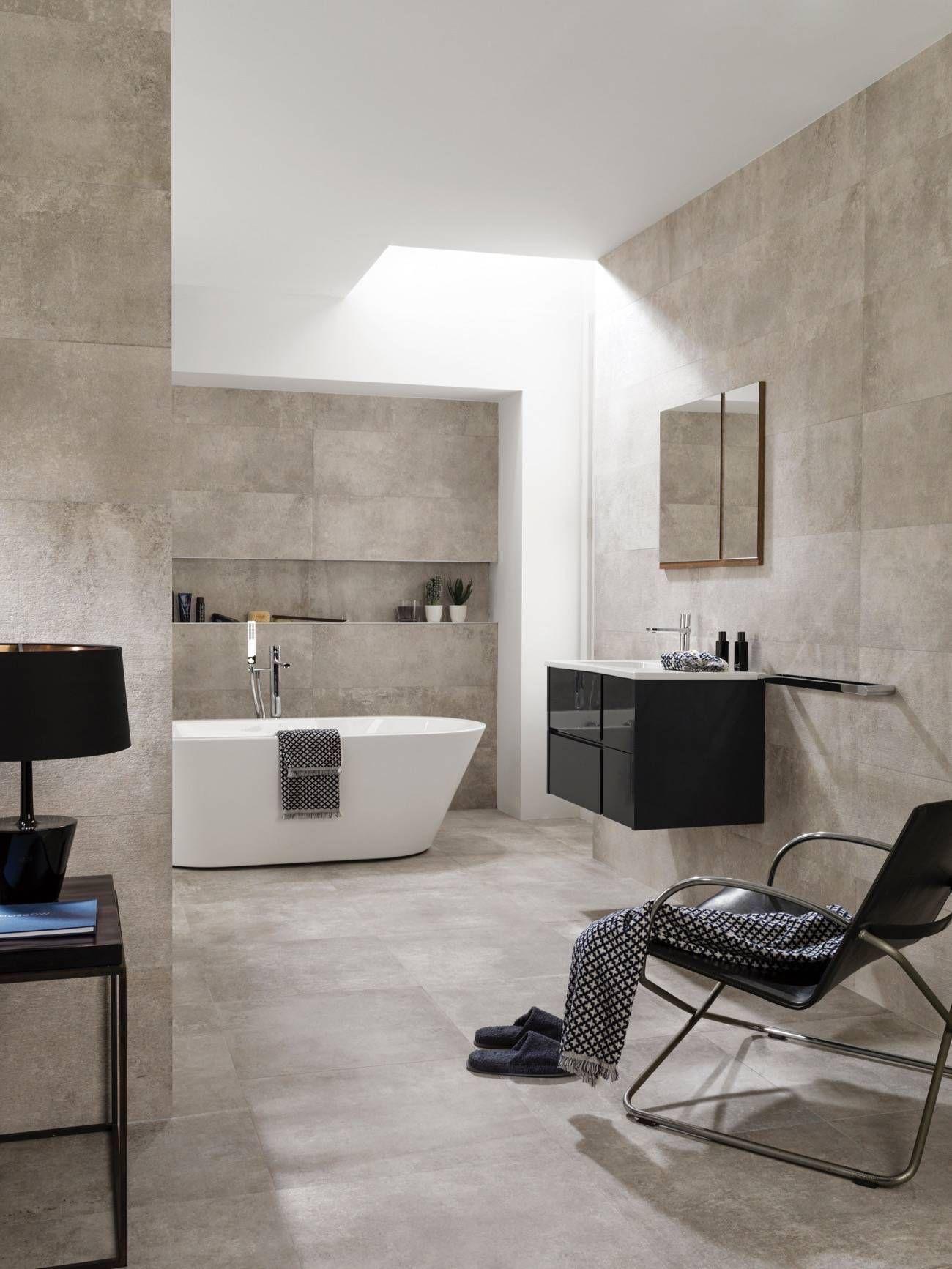 system pool porcelanosa - Buscar con Google | Powder room ...