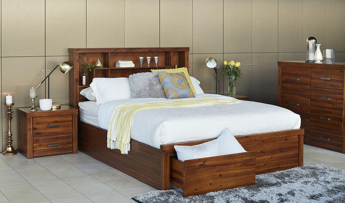 Beds And Packages Mayfair 4pce King Bedroom Suite Perth Western Australia Furniture Bazaar Queen Bedroom Suite King Bedroom Home Bedroom