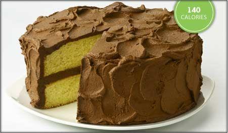 Sugar Free Yellow Cake Recipes For Diabetics