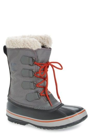 Explore Snow Boots, Nordstrom, and more! SOREL MEN'S SOREL '1964 PAC' ...