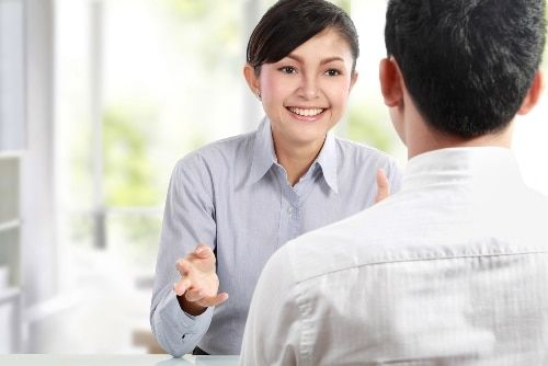 8 simple steps to prepare for your english interview