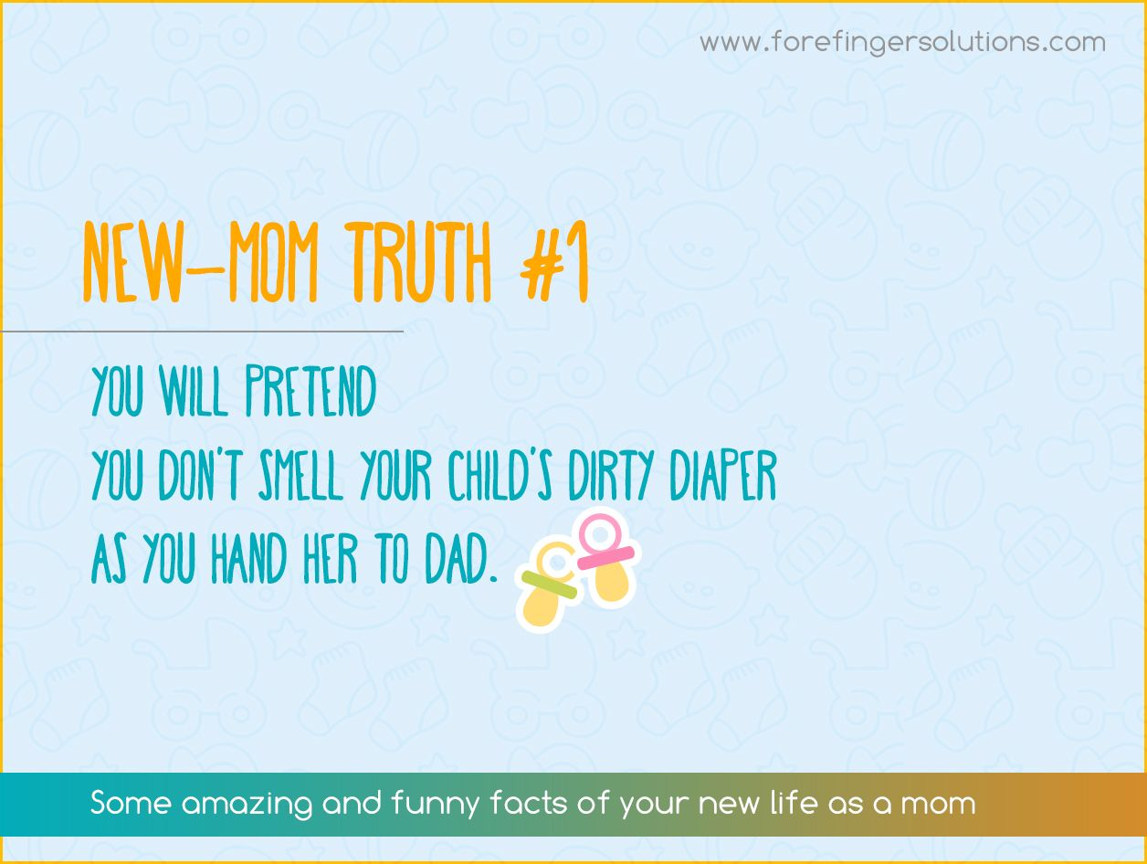 Pin on NewMom Truths