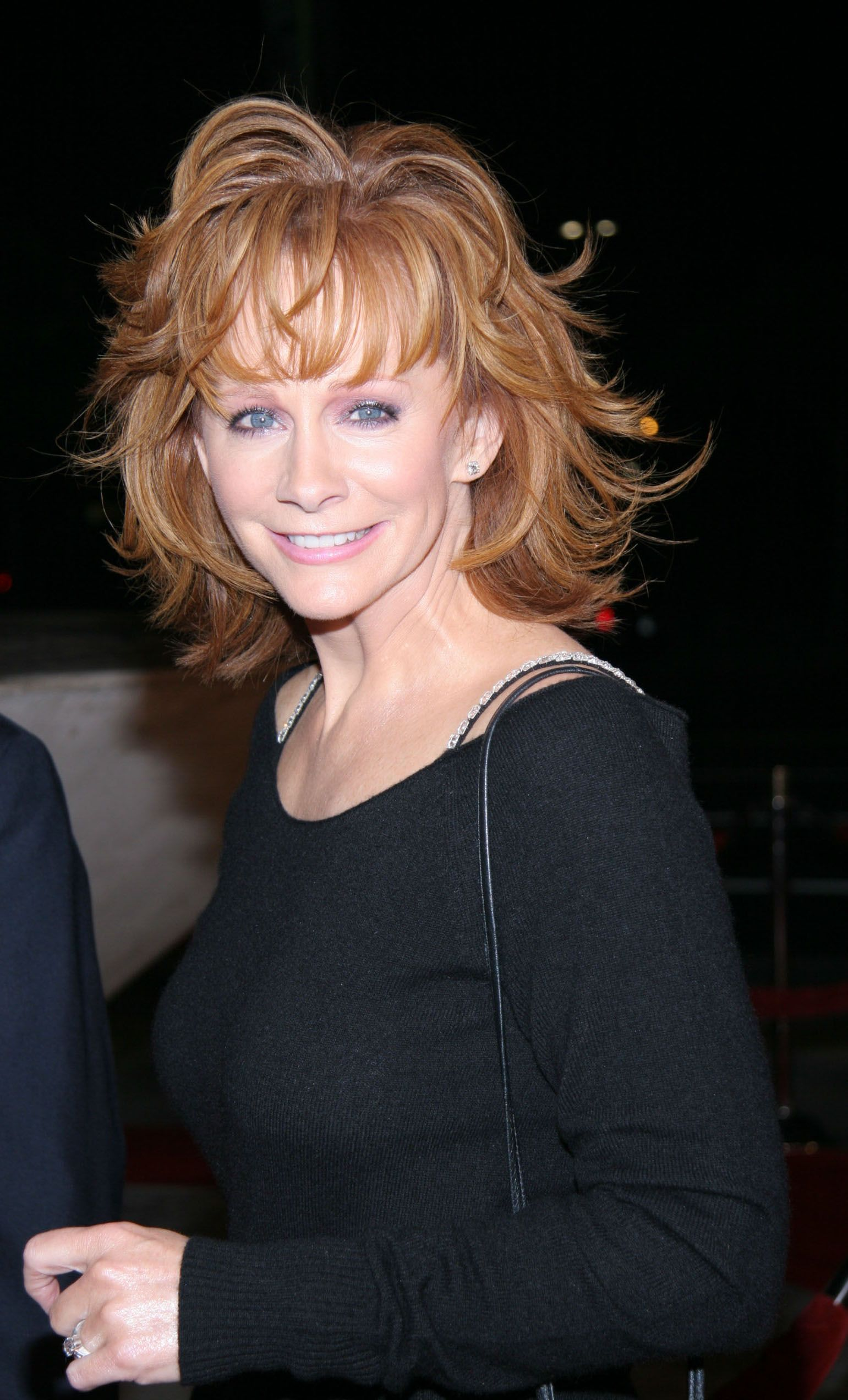 2004-10-08  Reba McEntire A Night for Ray Charles
