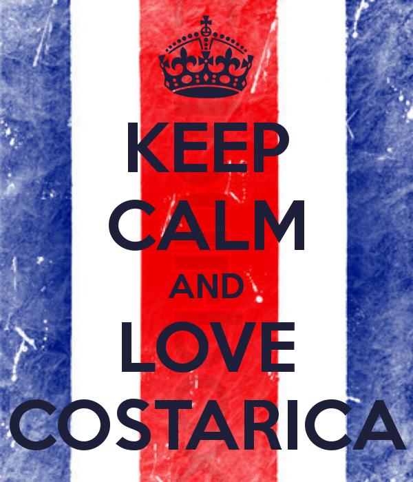 Costa Rica Keep Calm Buscar Con Google