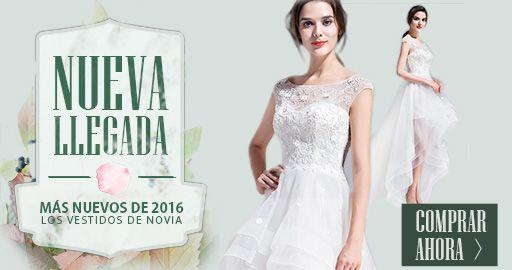 JJ\u0027s House Vestidos de novia 2016, Vestidos de dama de honor 2016