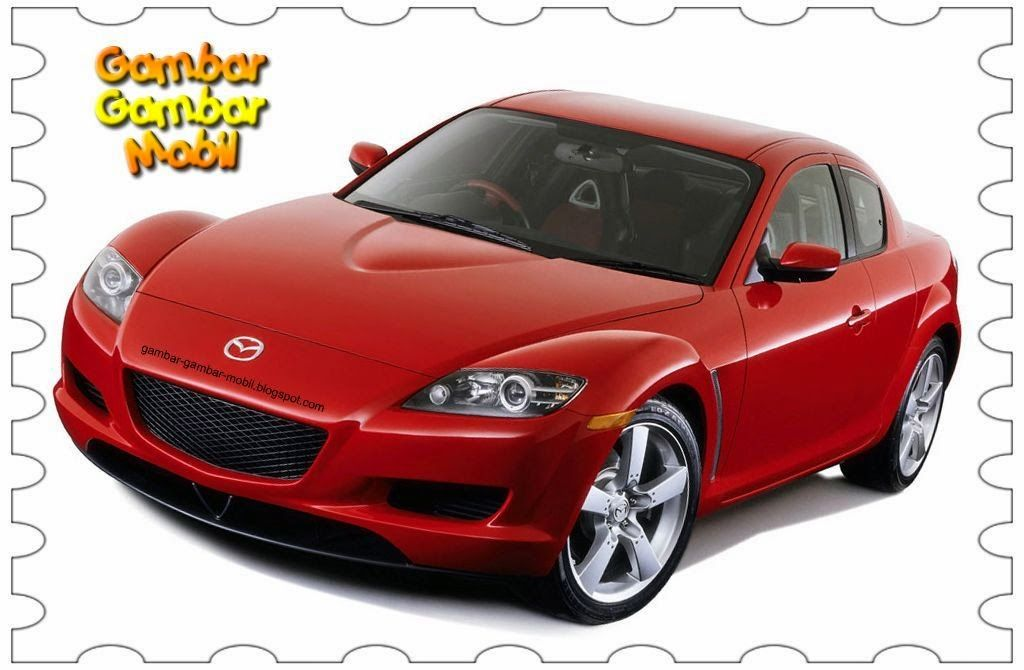 Gambar Mobil Mazda