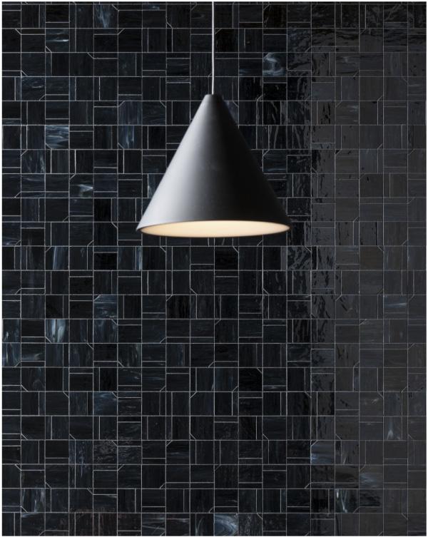 Mosaico Mosaico Wall Lights Surface Design Lamp