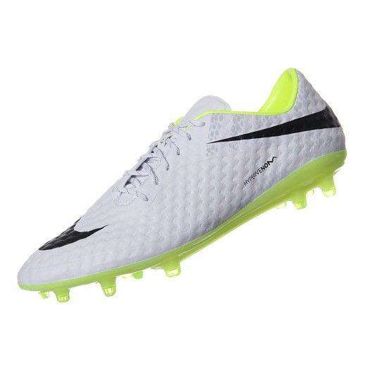 low priced 8cd08 ad418 ... Prueba los nuevos tachones de futbol Nike Hypervenom Phantom Reflective  y asómbrate con todos sus beneficios . ...