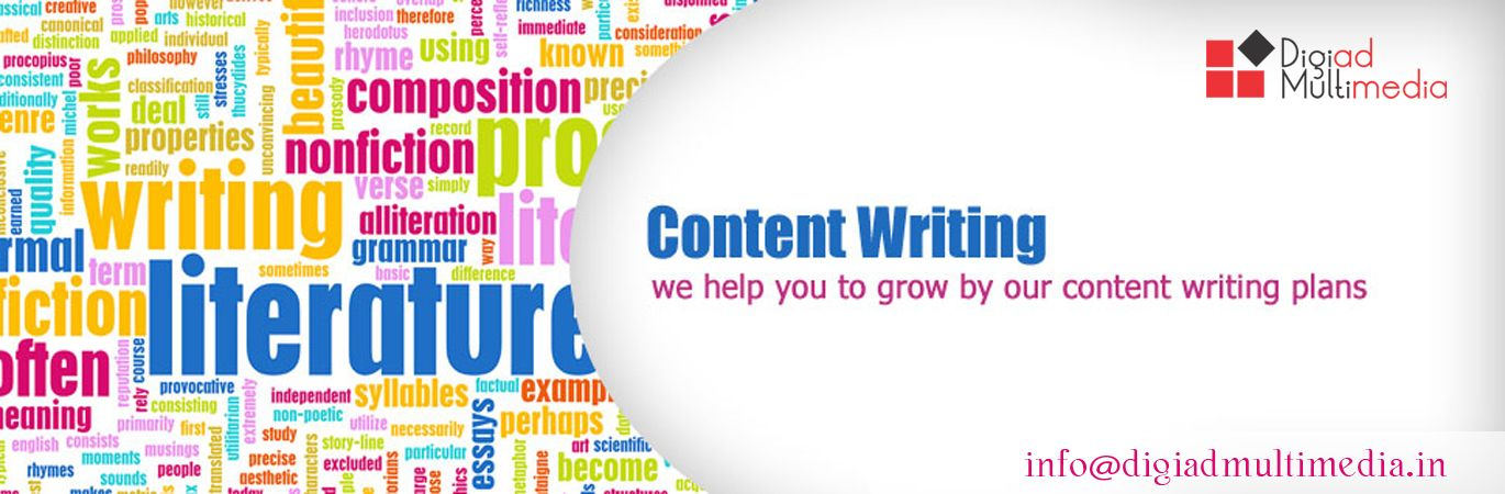 Content Writing Services in Delhi Content Writing Service
