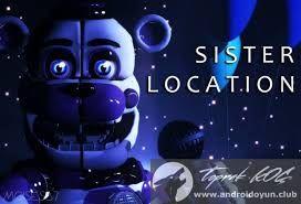 Freddy Boyama Ile Ilgili Görsel Sonucu Mavi Sister Location