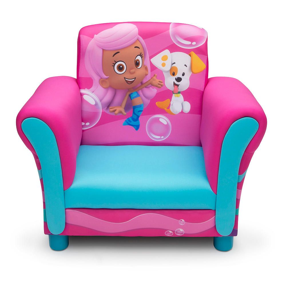 Sofa Infantil Toys R Us Delta Upholstered Chair Bubble Guppies Toysrus Stuff For
