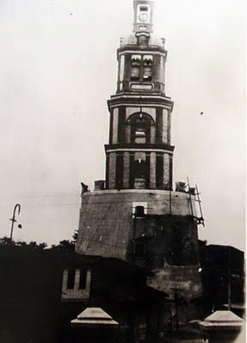 saat kulesi 1930 lar
