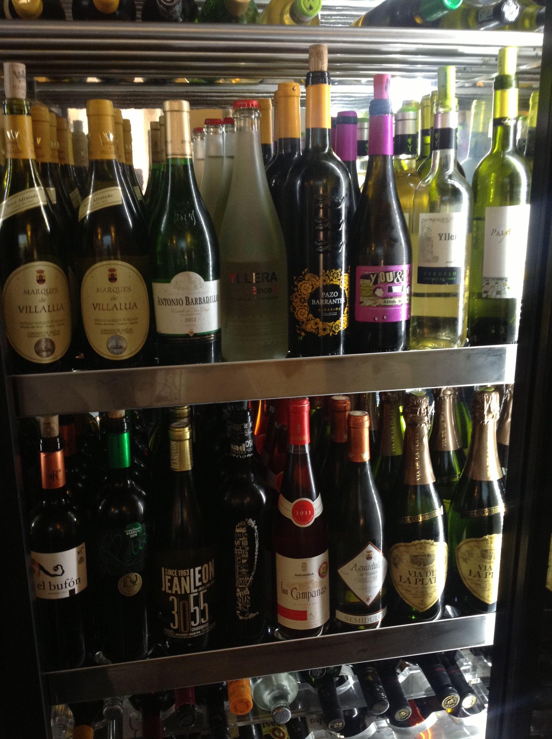 Vinos Blancos Vino Blanco Vinos Sevilla Espana