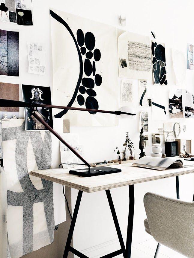 jonas ingerstedt, elle decor, interiors, home, apartment,  sunday sanctuary, oracle fox