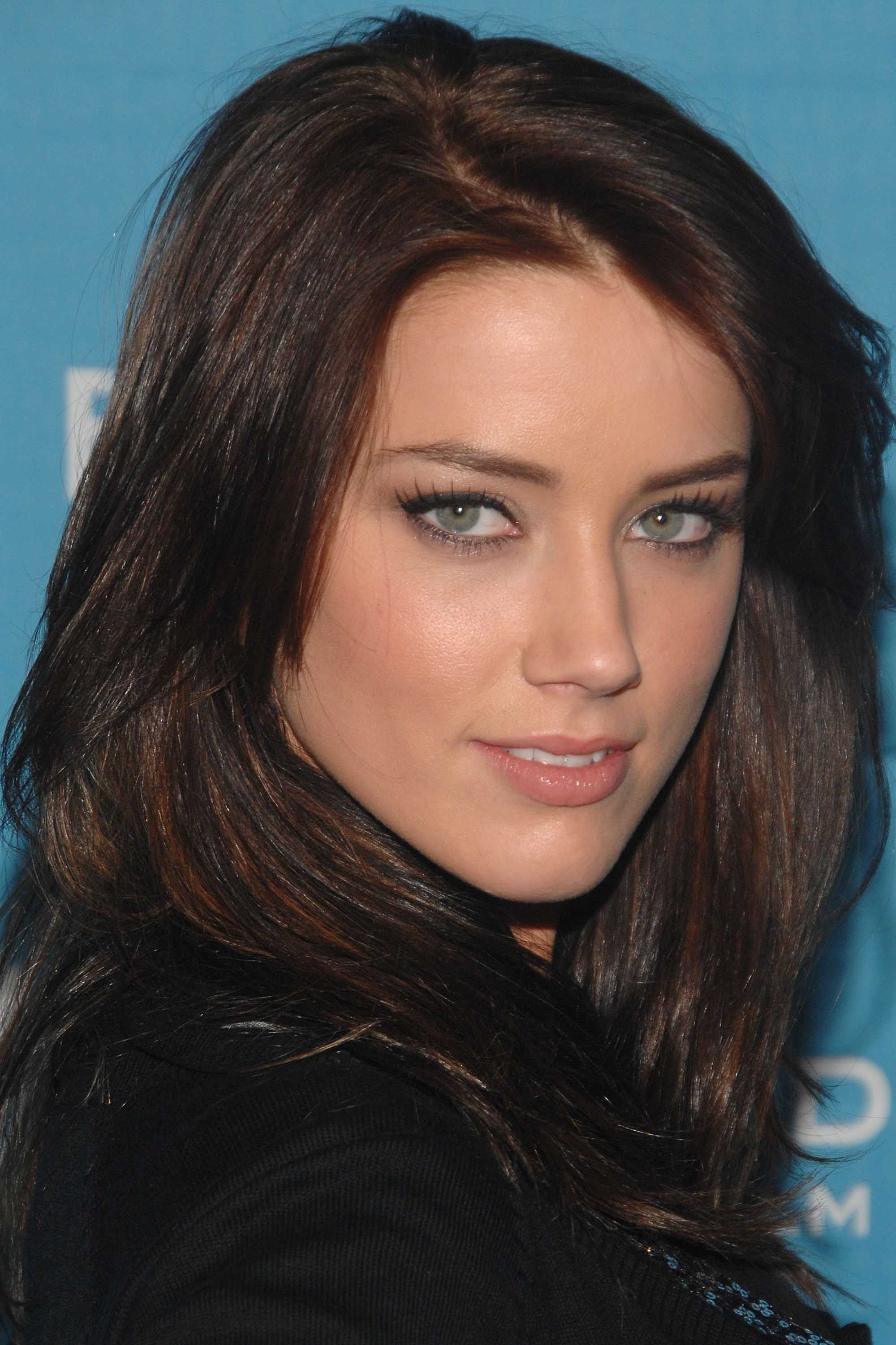 Amber Heard, Before and After