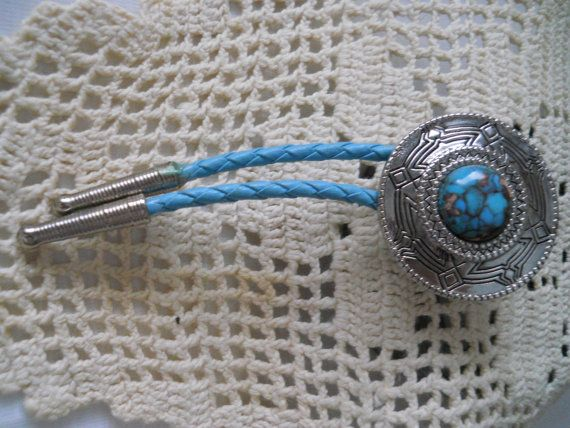 Hey, I found this really awesome Etsy listing at https://www.etsy.com/listing/225245856/turquoise-bolero-pin-vintage-collectible