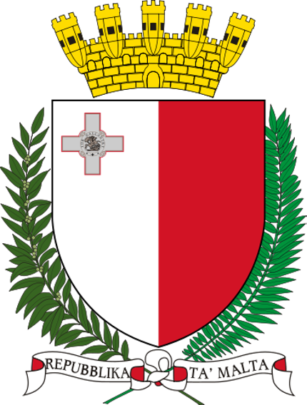 Malta - Coat Of Arms
