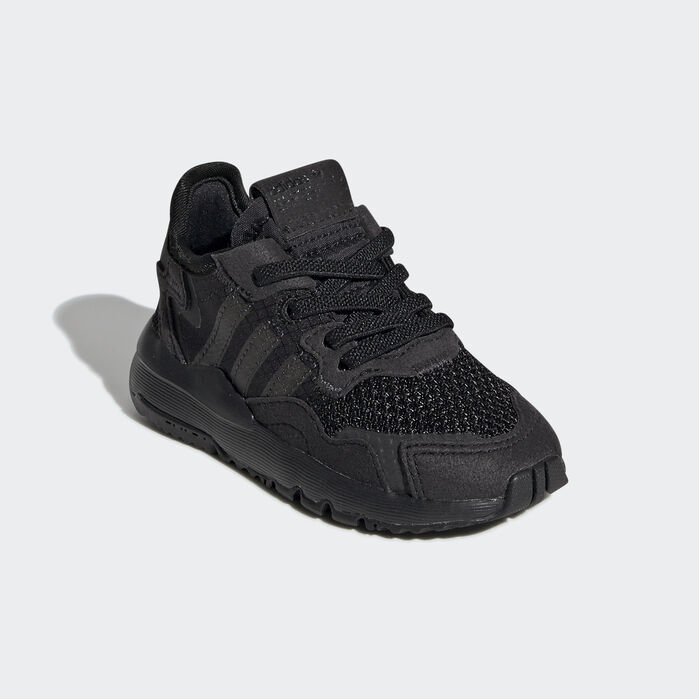 Nite Jogger Shoes Black Kids In 2019
