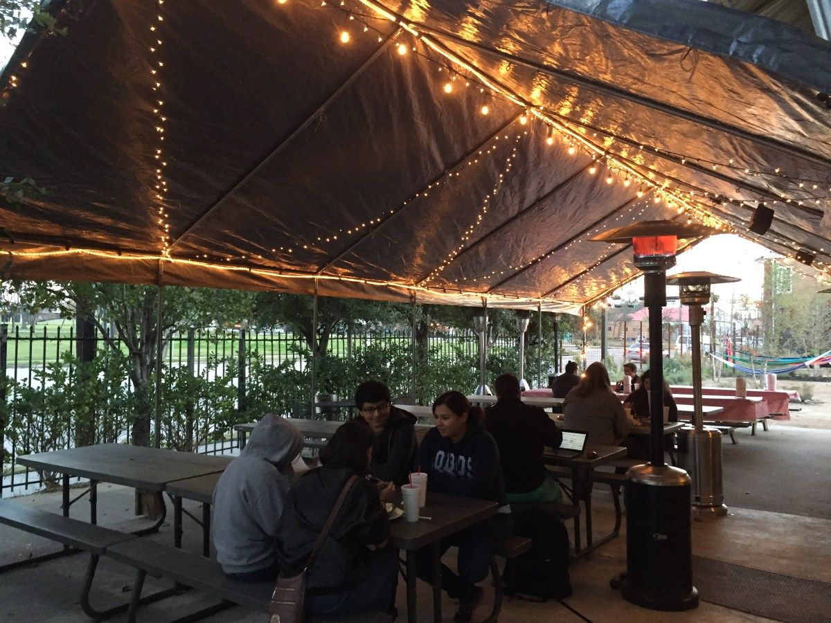 Best Pizza Place In Midtown Jointhoustonrestaurantsplaces