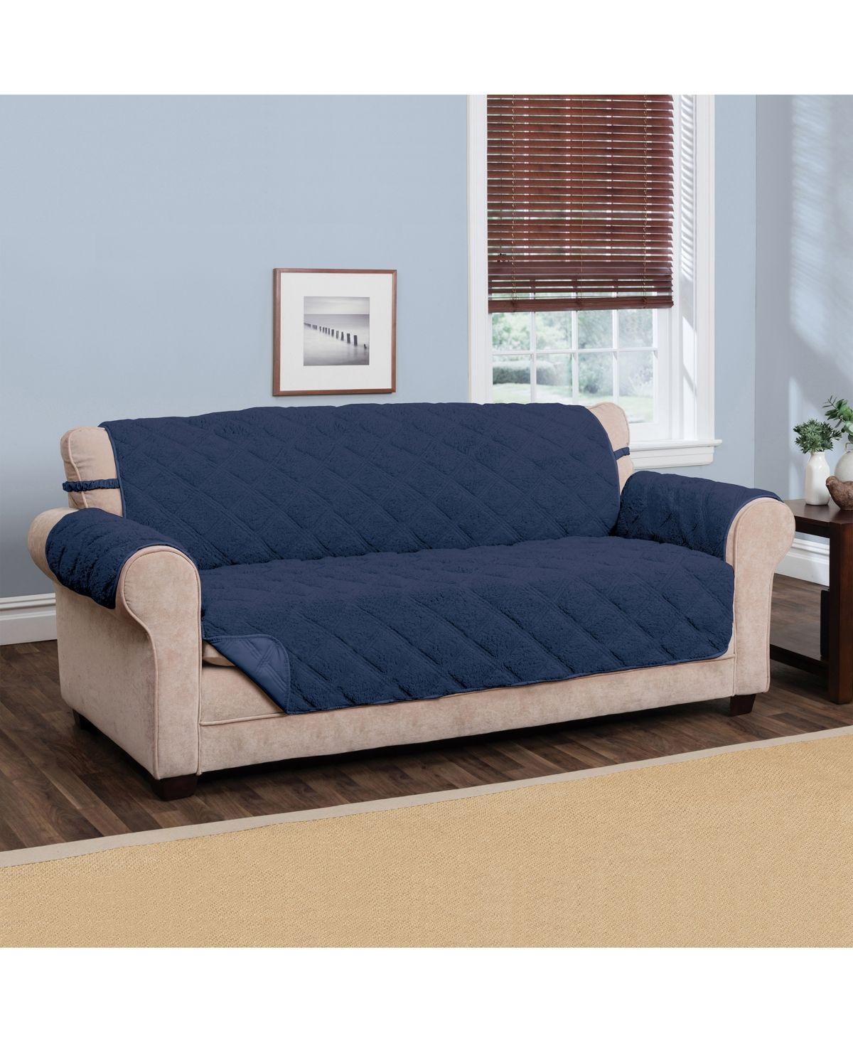 Hudson Xl Sofa Slipcover Products In 2019 Sofa Slipcovers