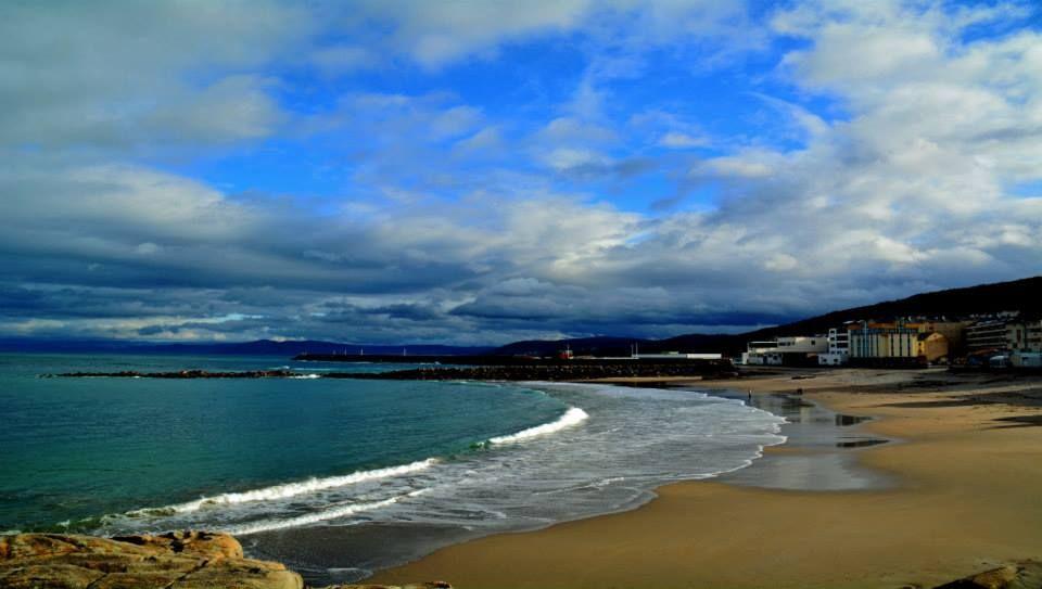 Playa  do Portelo en Burela  - galicia         11046640_666521433474101_5594719333355782235_n.jpg (960×543)