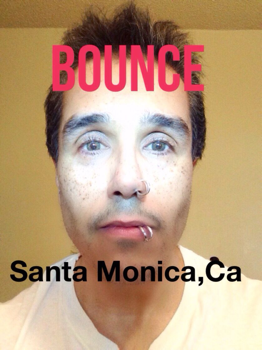 BOUNCE Oct to May 2015