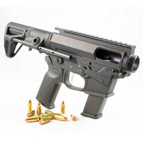 Image result for clear glock frame | AR-15 firearm & variants ...