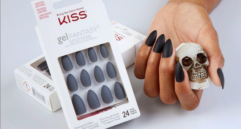KISS Just Made Your Halloween Mani So Easy | Influenster | Pinterest ...