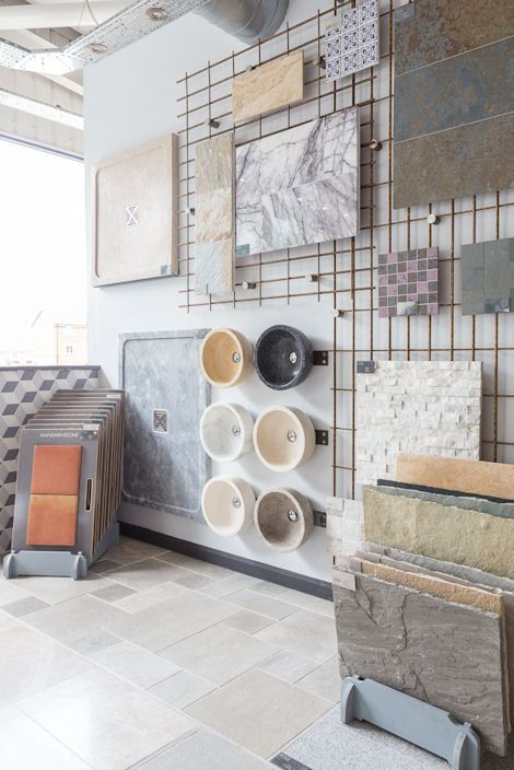 tiles  flooring in cardiff wales  mandarin stone
