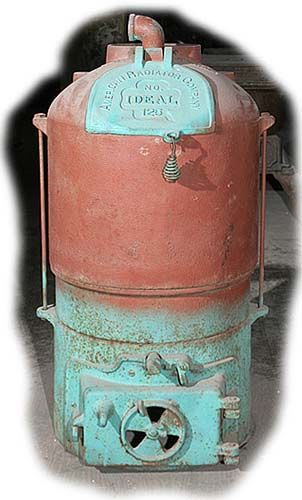 Antique Heaters And Stoves For Sale Ideal Hot Water Heater Model 125 Water Heater Stoves For Sale Hot Water Heater