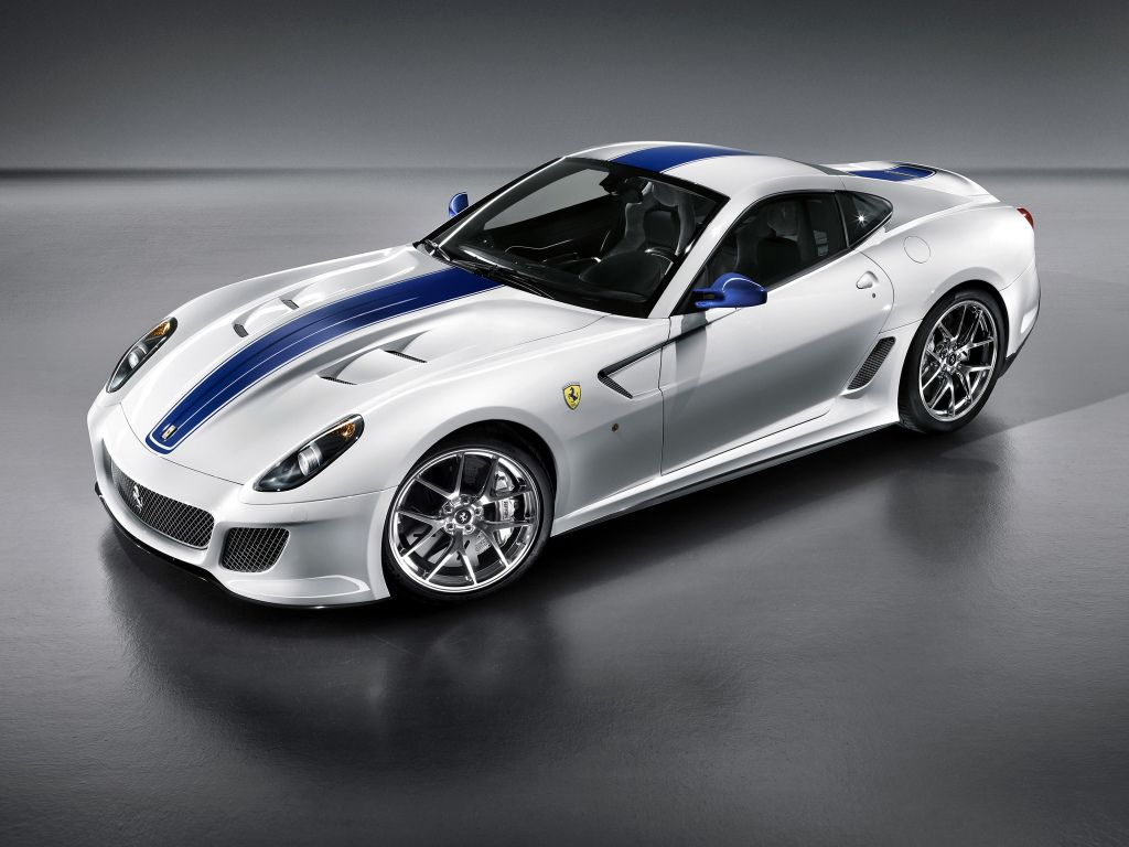 Ferrari 599 Gto   Ferrari Wallpaper ID 1554212   Desktop Nexus Cars