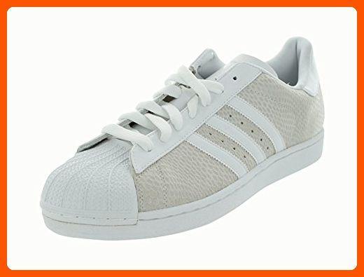 Adidas Superstar Reptile Men Shoe Size 10.5 - Mens world (*Amazon  Partner-Link