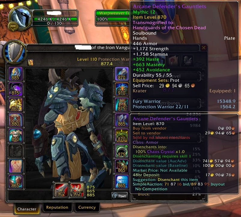 Inconsistent visuals of the Chosen Dead Plate transmog set #worldofwarcraft #blizzard #Hearthstone # : plate xmog sets - Pezcame.Com