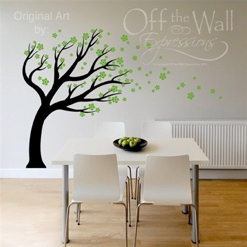Like trees lkke this | house decoration | Pinterest | Decoration ...
