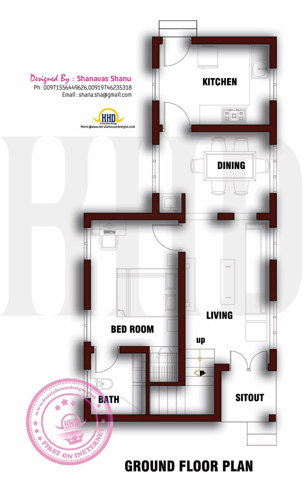 3 Cent Home Design Part - 48: 3 Cent House Plan Photos