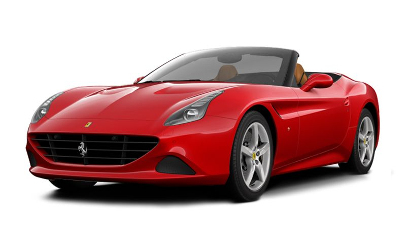 Ferrari California T Reviews Price Photos And Specs Car