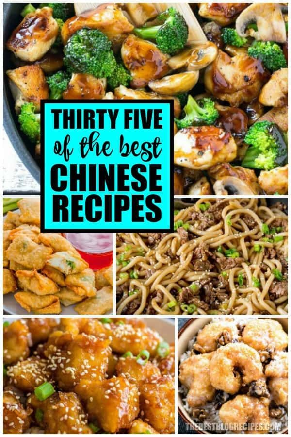 Photo of The Best Chinese Recipes – The Best Blog Recipes