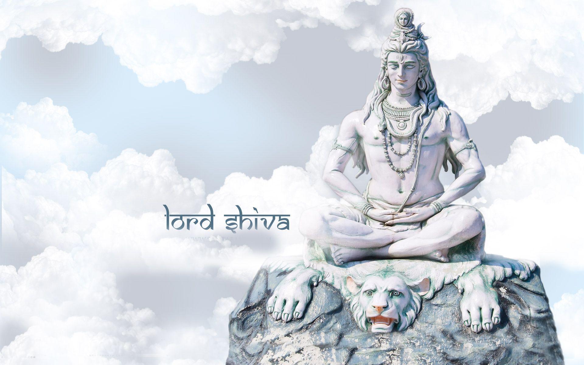 Lord Shiva Mahadev Hd Images Hd Wallpapers Lord Shiva Hd Wallpaper Shiva Wallpaper Mahadev Lord shiva full hd wallpaper for desktop