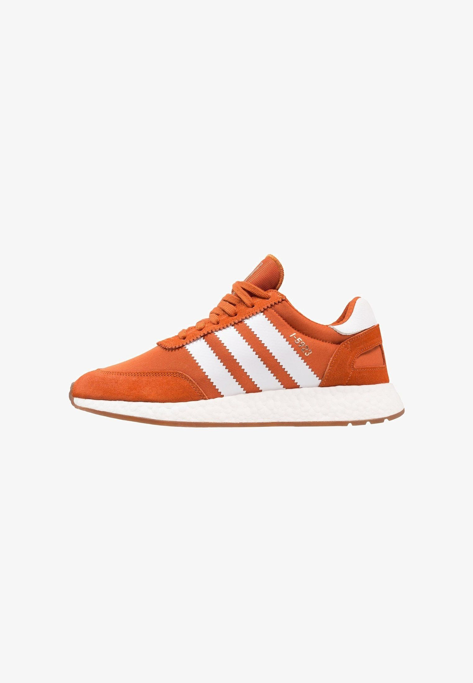 adidas Originals I-5923 - Sneaker low - fox red/footwear ...