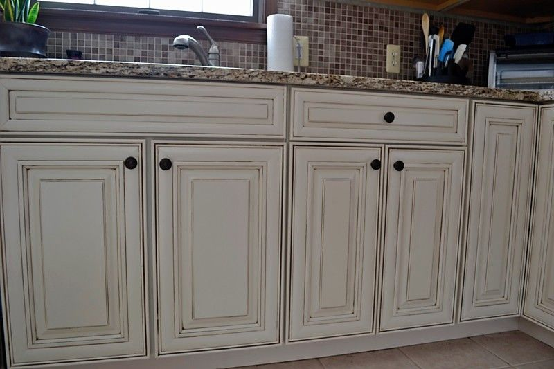 American Heritage Cabinets Savannah Style In Maple Hazelnut Glaze