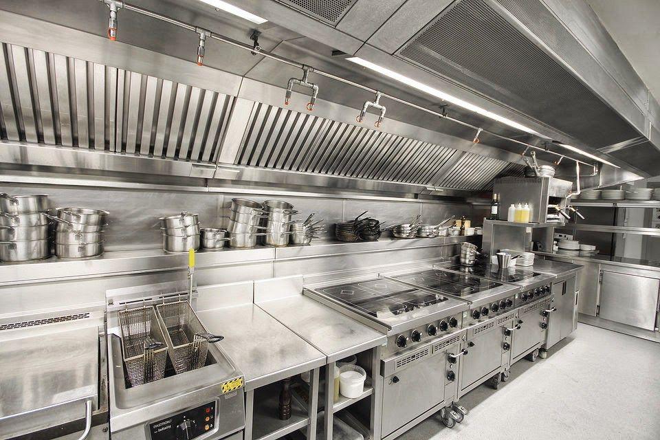 Gewerbliche Küche Abzugshaube Überprüfen Sie mehr unter http ...