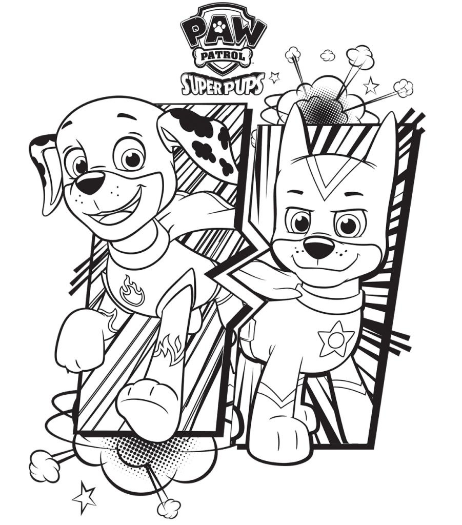 Paw Patrol Coloring Pages Best Coloring Pages For Kids Paw Patrol Coloring Paw Patrol Coloring Pages Paw Patrol Super Pup