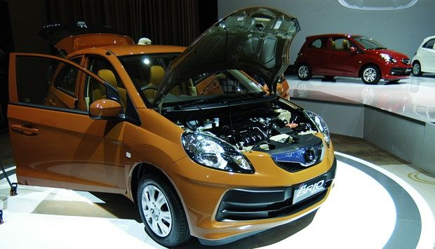 6300 Koleksi Modifikasi Mobil Brio Satya Gratis Terbaru