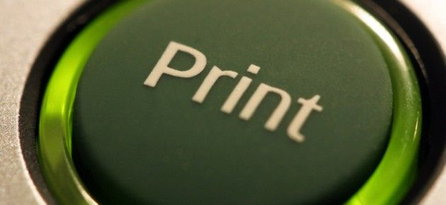Print Only What You Want on a Web Page - Have you ever wished you could print a web page without all the extra ads and links and photos you do not want to print? Use Print Friendly next time. It will save you all that wasted toner and paper.