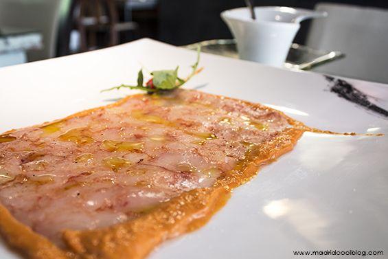 Gioia. Restaurante italiano en Chueca. | Pinterest | Ensalada ...