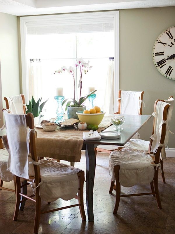 28++ Ladder back chairs and dining table Various Types